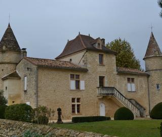 chateau MASSEREAU
