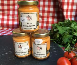 sauce bourguignone pour fondue