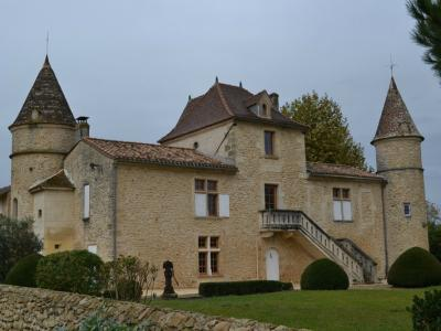 chateau MASSEREAU